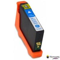 Inktcartridge Dell 31 cyan (huismerk)