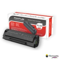 Toner voor Pantum PA-310H zwart