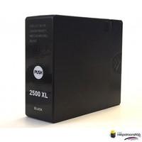 Huismerk inktpatroonshop Inktcartridge Canon PGI-2500XL bk zwart (huismerk)