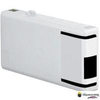 Huismerk inktpatroonshop inktcartridge voor de Epson T-7891 XXL zwart (huismerk)