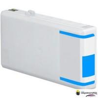Huismerk inktpatroonshop inktcartridge voor de Epson T-7892 XXL cyan (huismerk)