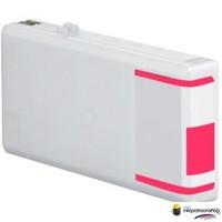 Huismerk inktpatroonshop inktcartridge voor de Epson T-7893 XXL magenta (huismerk)