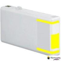 Huismerk inktpatroonshop inktcartridge voor de Epson T-7894 XXL yellow (huismerk)