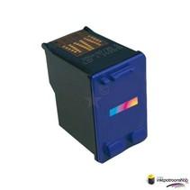 inktcartridge voor de HP nr.302 XL (F6U67AE) kleur (huismerk)