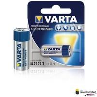 VARTA Batterij alkaline LR1 115 V 1-blister (Varta)