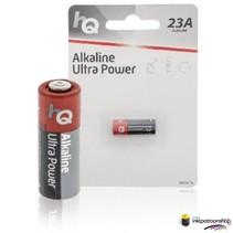 Batterij Alkaline 23A- blister 1 stuk (HQ)