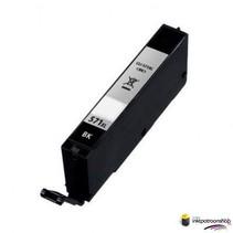inktcartridge voor de Canon CLI-571BK XL zwart (huismerk)