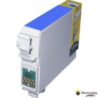 Huismerk inktpatroonshop inktcartridge voor de Epson T-2992 (29XL) cyan (huismerk)