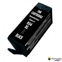 inktcartridge voor de HP 934XL zwart (huismerk)