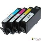 Huismerk inktpatroonshop Inktcartridges HP 934 / 935 set XL (huismerk)
