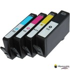 Inktcartridges HP 934 / 935 set XL (huismerk)