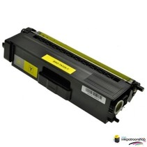 Toner voor de Brother TN-326Y Yellow (huismerk)