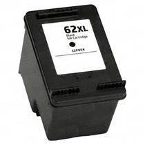 Inktcartridge HP nr. 62XL (C2P05A) zwart (huismerk)