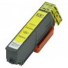 Huismerk inktpatroonshop Huismerk Epson 33XL (T3351) Geel met chip