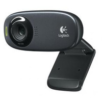Logitech Logitech C310 HD webcam