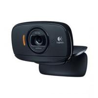 Logitech Logitech C525 HD webcam, black