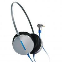Gigabyte Gigabyte FLY Lightweight On-Ear Headphone - Ultimate Bass Experience [16 Ohm 15-20.000Hz 122dB 1.2m]