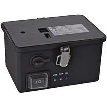 Oplaadbare Lithium-Ion Batterij 11.1 V 4400 mAh 1-Pack