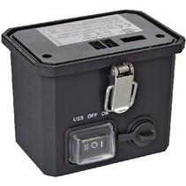 Oplaadbare Lithium-Ion Batterij 11.1 V 2200 mAh 1-Pack