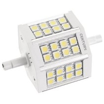 LED-Lamp R7S Lineair 5 W 500 lm 3000 K