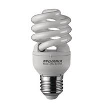 Fluorescentielamp E27 Spiraal 15 W 900 lm 4000 K