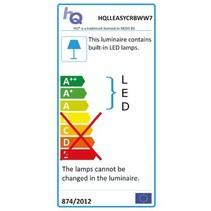 LED Lichtlijst 9 W 345 lm Warm Wit