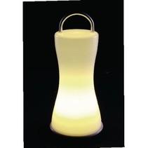 LED Tuinlamp Wit