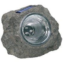 Solar Tuinlamp 3 LED