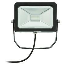 LED Floodlight zonder Driver 20 W 1500 lm Zwart