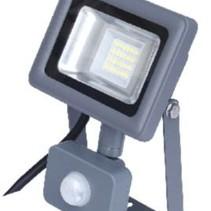 LED Floodlight met Sensor 10 W 750 lm