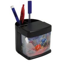 Pencil holder aquarium