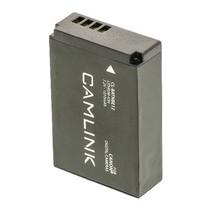 Oplaadbare Lithium-Ion Camera Accu 7.2 V 1010 mAh