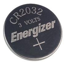Lithium Knoopcel Batterij CR2032 3 V 4-Blister
