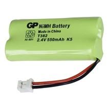 Oplaadbare NiMH Batterij Pack 2.4 V 550 mAh 1-Blister