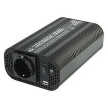 Gemodificeerde Sinus Omvormer 12 VDC - AC 230 V 400 W F (CEE 7/3)