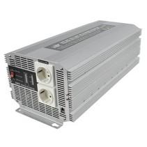 Gemodificeerde Sinus Omvormer 24 VDC - AC 230 V 2500 W F (CEE 7/3)