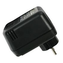 Spanningsomvormer 230 VAC - AC 110 V 0.4 A