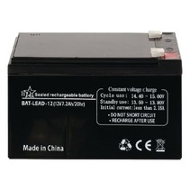 Oplaadbare Loodzuur Accu 12 V 7200 mAh 151 mm x 65 mm x 95 mm