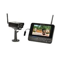 Digitale Draadloze Camera Set 2.4 Ghz - 1x Camera