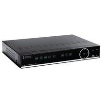 CCTV-Set HDD 500 GB / 700 TVL - 4x Camera