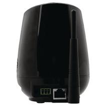 Pan-Tilt IP-Camera Binnen VGA Zwart