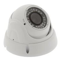Dome Beveiligingscamera 700 TVL Wit