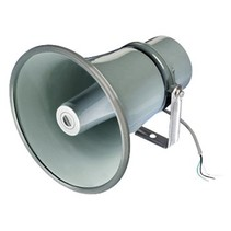 Hoorn luidspreker 100 V