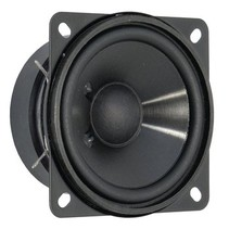 """Full-range speaker 8.5 cm (3.4"""") 8 Ω 15 W"""