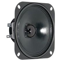 """Full-range speaker 10 cm (4"""") 8 Ω 30 W"""