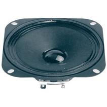 Full-range speaker 10 cm 8 Ω 30 W
