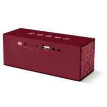 Bluetooth-Speaker Rockbox Brick Fabriq Edition 12 W Ruby