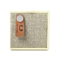 Bluetooth-Speaker Rockbox Brick Fabriq Edition 12 W Buttercup