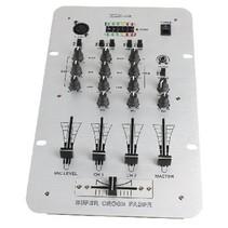 DJ-Mixer 2-Kanaals