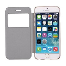 Smartphone Wallet-book Apple iPhone 6 Plus / 6s Plus Wit